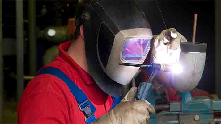 6 Important Steps To Test If A Welding Helmet Is Working